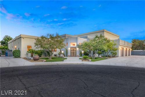 Photo of 7635 Coley Avenue, Las Vegas, NV 89117 (MLS # 2309175)