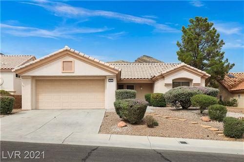 Photo of 2921 Darby Falls Drive, Las Vegas, NV 89134 (MLS # 2338175)