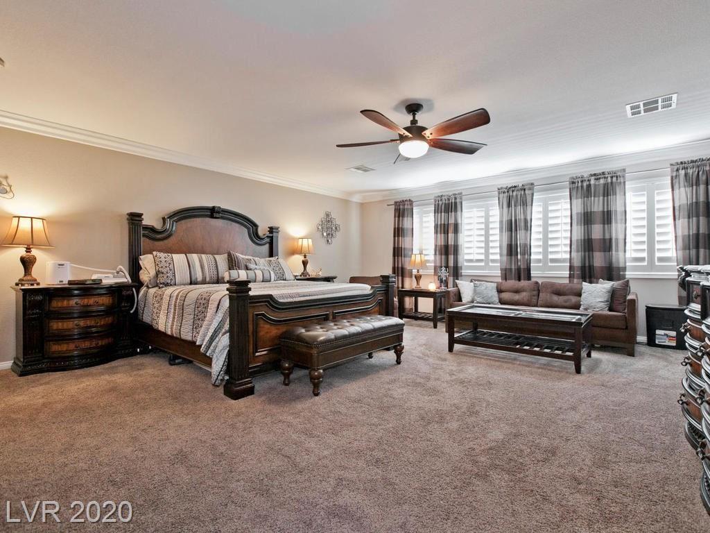 Photo of 9309 Empire Rock Street, Las Vegas, NV 89143 (MLS # 2202175)