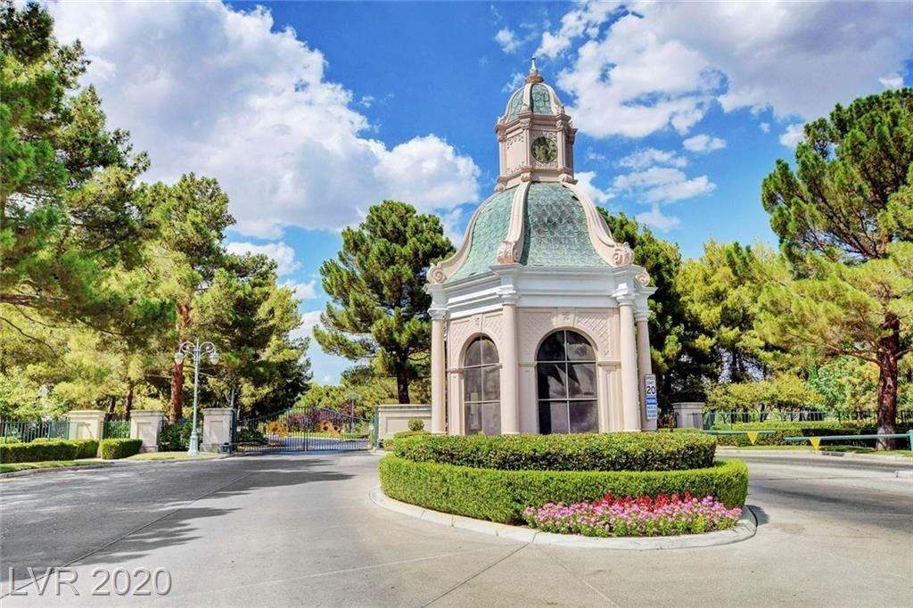 Photo of 708 Charbonne Place, Las Vegas, NV 89145 (MLS # 2215175)