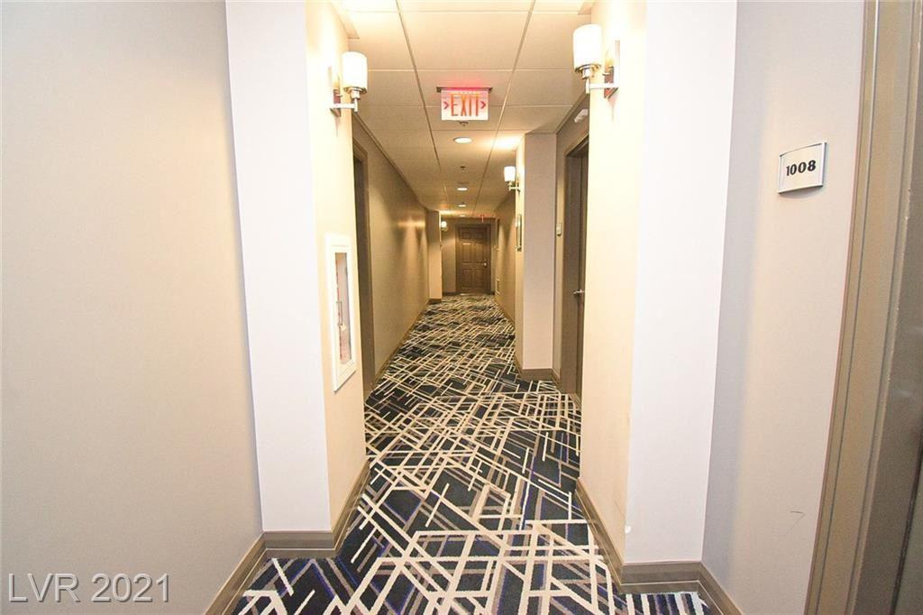 Photo of 150 Las Vegas Boulevard #1008, Las Vegas, NV 89101 (MLS # 2271175)