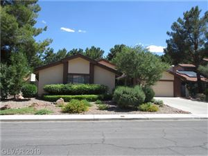 Photo of 1852 QUARLEY Place, Henderson, NV 89014 (MLS # 2108176)