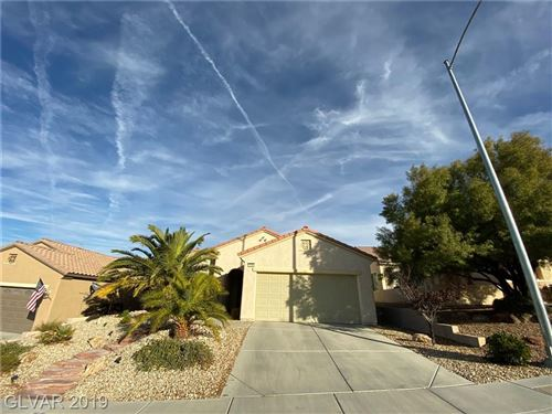 Photo of 2104 WATERTON RIVERS Drive, Henderson, NV 89044 (MLS # 2157176)