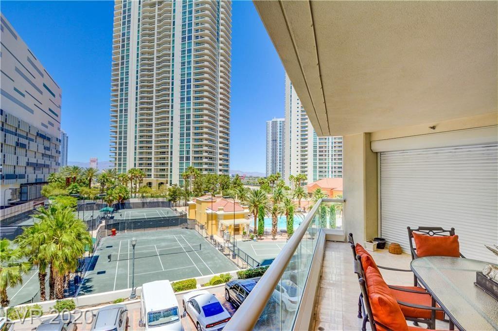 Photo of 2877 Paradise #304, Las Vegas, NV 89109 (MLS # 2204176)