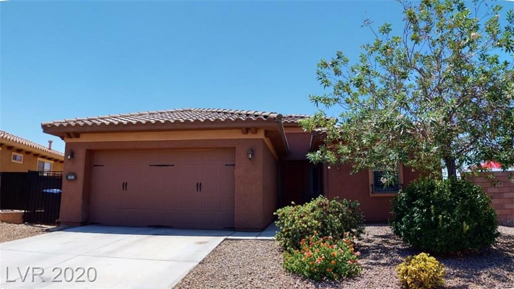 Photo of 1049 Viale Placenza Place, Henderson, NV 89011 (MLS # 2208176)