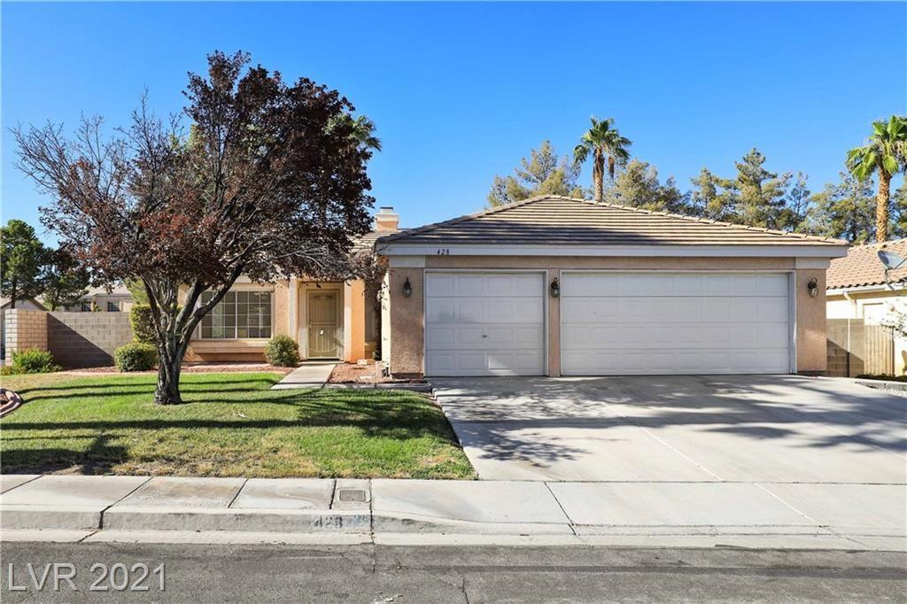 Photo of 428 Paulson Drive, Las Vegas, NV 89123 (MLS # 2327176)