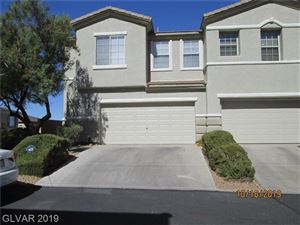 Photo of 708 RESPECTFUL RIDGE Court, Henderson, NV 89012 (MLS # 2146177)