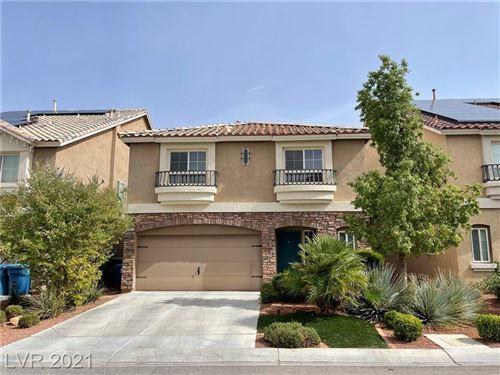 Photo of 10056 Cape May Street, Las Vegas, NV 89141 (MLS # 2343177)
