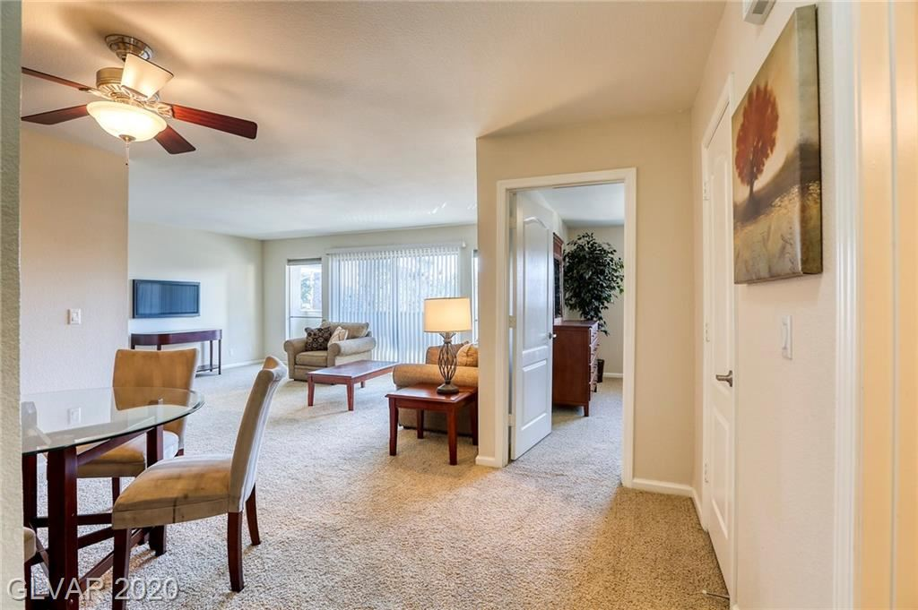 Photo of 2854 GEARY Place #3814, Las Vegas, NV 89109 (MLS # 2167177)