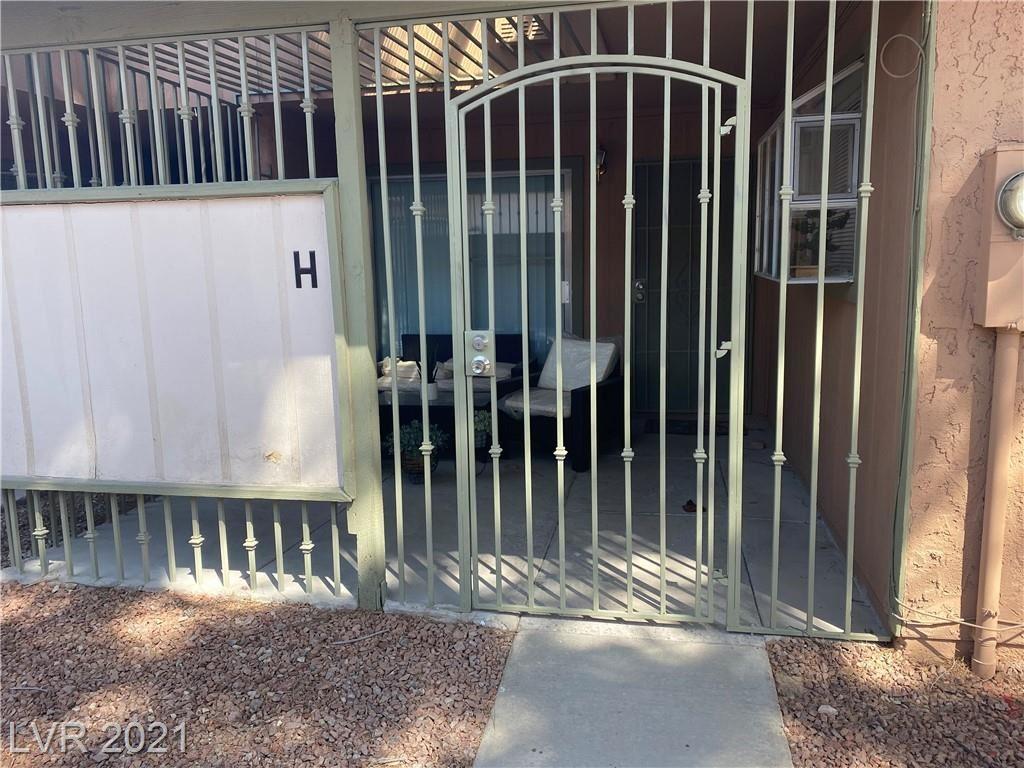 421 Lamb Boulevard #H, Las Vegas, NV 89110 - MLS#: 2284177