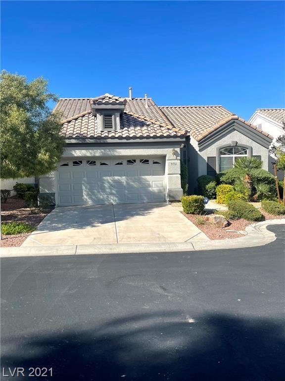 9716 Glittering Star Avenue, Las Vegas, NV 89147 - MLS#: 2333177