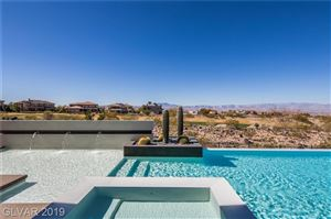 Tiny photo for 2610 MATRINO Circle, Henderson, NV 89052 (MLS # 2080178)