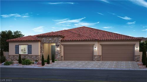 Photo of 5220 Brayden Court, Las Vegas, NV 89131 (MLS # 2345178)