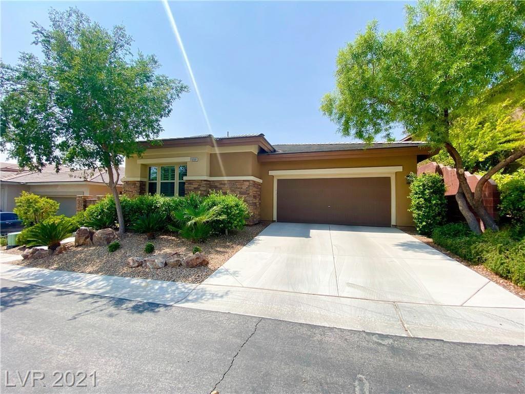 Photo of 5501 Alden Bend Drive, Las Vegas, NV 89135 (MLS # 2325178)