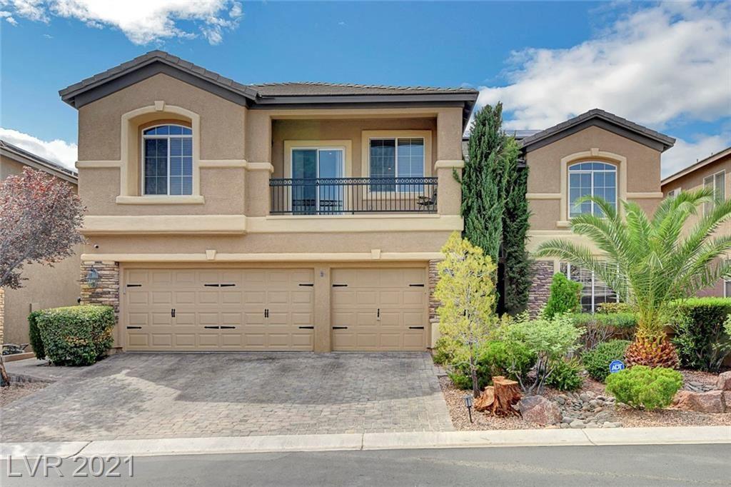 Photo of 10153 Golden Bluff Avenue, Las Vegas, NV 89148 (MLS # 2330178)
