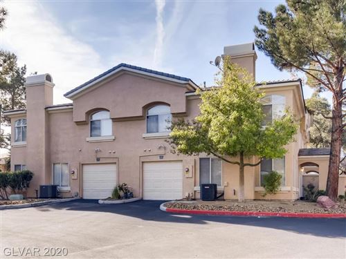 Photo of 3950 S SANDHILL Road #102, Las Vegas, NV 89121 (MLS # 2166179)