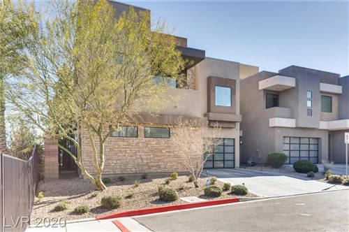 Photo of 200 ERROGIE Street, Henderson, NV 89012 (MLS # 2174179)
