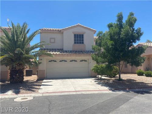 Photo of 7801 Ever Clear, Las Vegas, NV 89131 (MLS # 2200179)