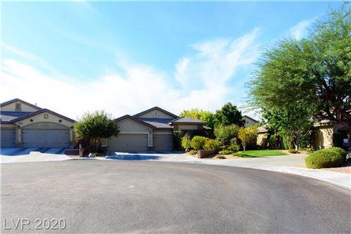 Photo of 6276 Bunker Commons Court, Las Vegas, NV 89108 (MLS # 2242179)