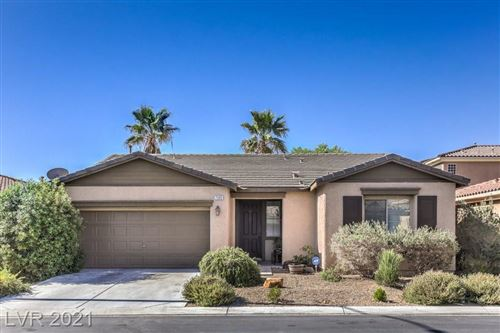Photo of 7395 Great Victoria Avenue, Las Vegas, NV 89179 (MLS # 2293179)