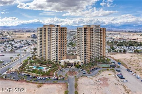 Photo of 8255 Las Vegas Boulevard #511, Las Vegas, NV 89123 (MLS # 2326179)