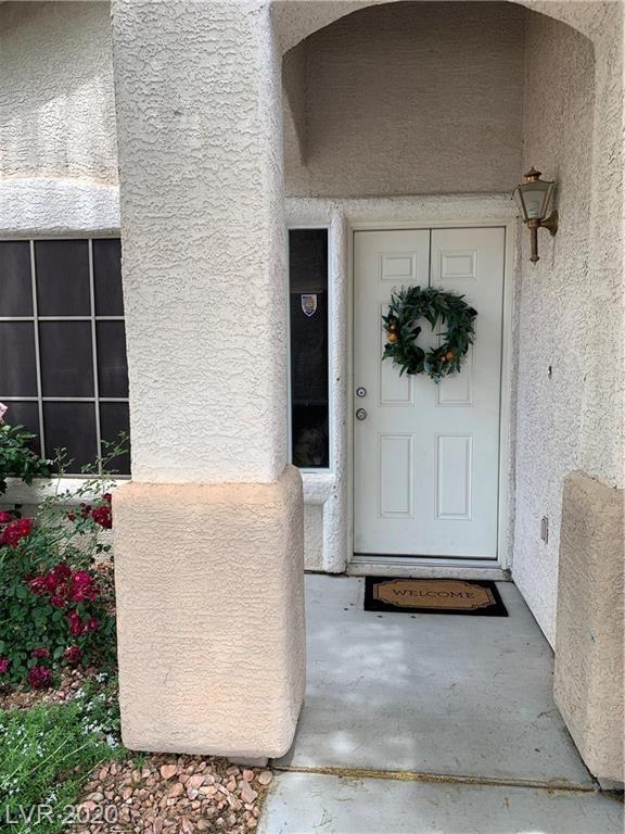 Photo of 6245 Highland Gardens Drive, North Las Vegas, NV 89031 (MLS # 2187179)