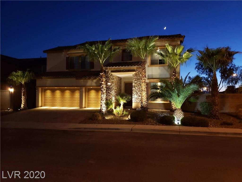 Photo of 6129 Mott Smith Street, North Las Vegas, NV 89081 (MLS # 2209179)