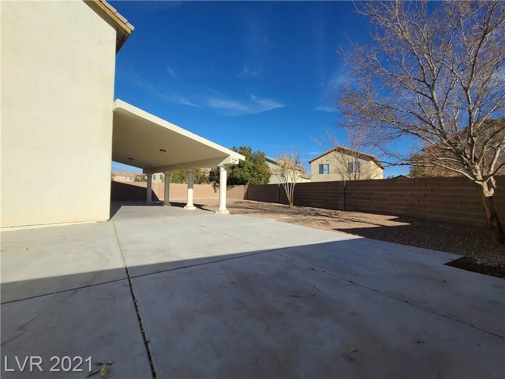 Photo of 3884 Squirrel Street, Las Vegas, NV 89122 (MLS # 2262179)