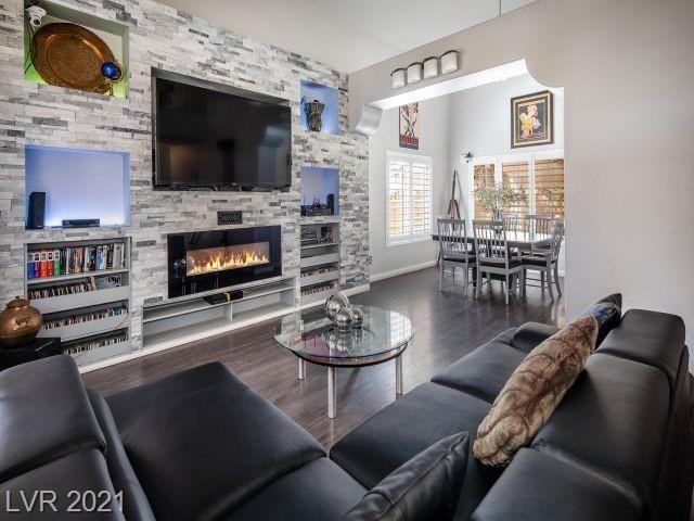 Photo of 8220 Sedona Sunrise Drive, Las Vegas, NV 89128 (MLS # 2333179)