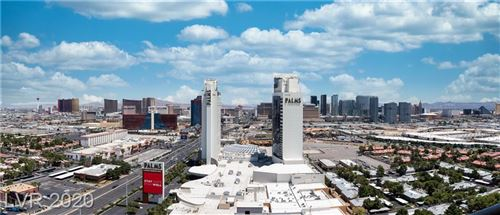 Photo of 4381 Flamingo #2904, Las Vegas, NV 89103 (MLS # 2198180)