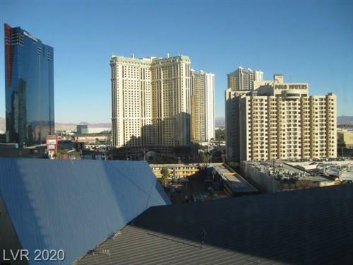 Photo of 3722 Las Vegas Boulevard #704, Las Vegas, NV 89158 (MLS # 2217180)