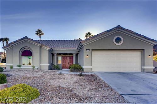 Photo of 10701 Blackburn Court, Las Vegas, NV 89134 (MLS # 2262180)