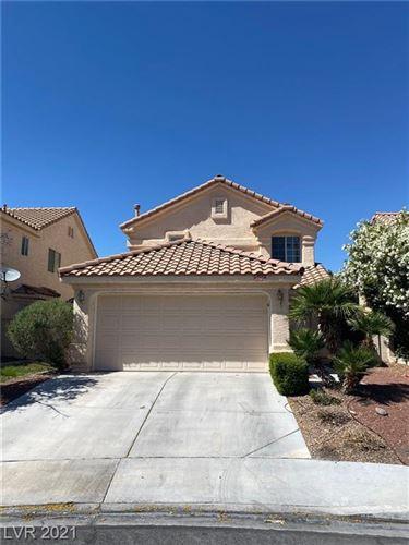 Photo of 9404 Hershey Lane, Las Vegas, NV 89134 (MLS # 2292180)