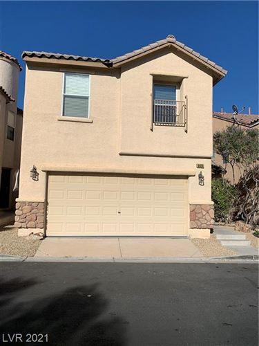 Photo of 8424 Walker Gardens Place, Las Vegas, NV 89166 (MLS # 2330180)