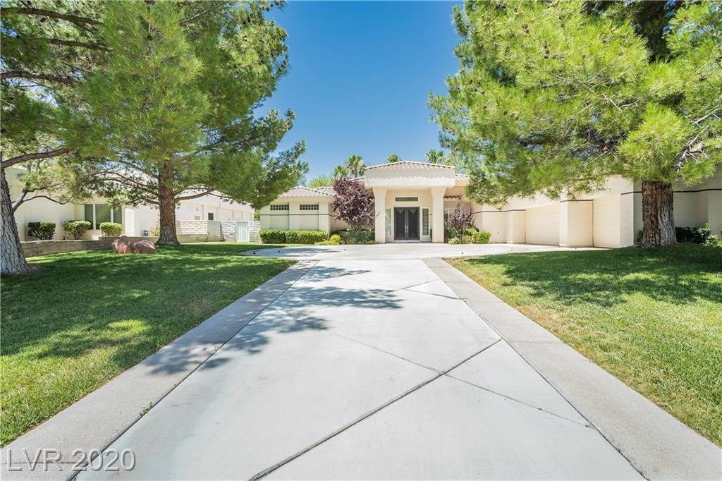 Photo of 1609 Golden Oak, Las Vegas, NV 89117 (MLS # 2205180)