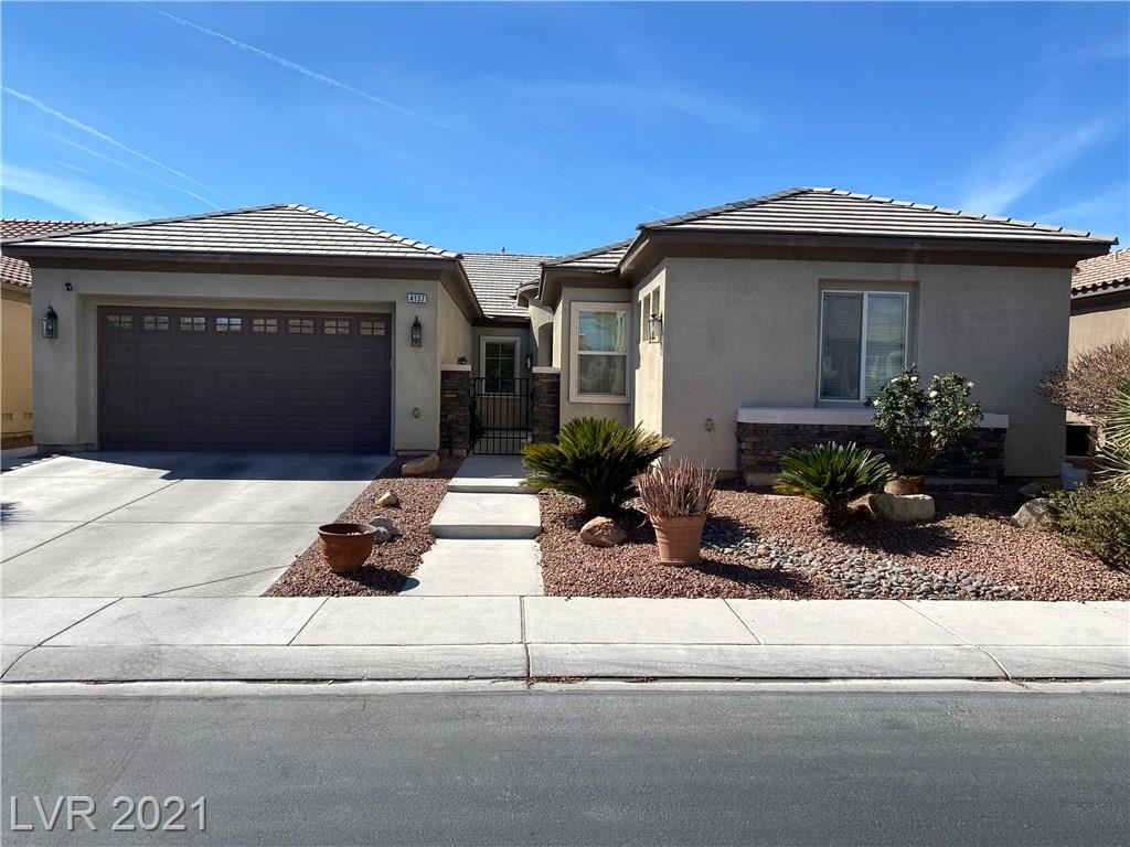 4137 Cackling Goose Drive, North Las Vegas, NV 89084 - MLS#: 2272180