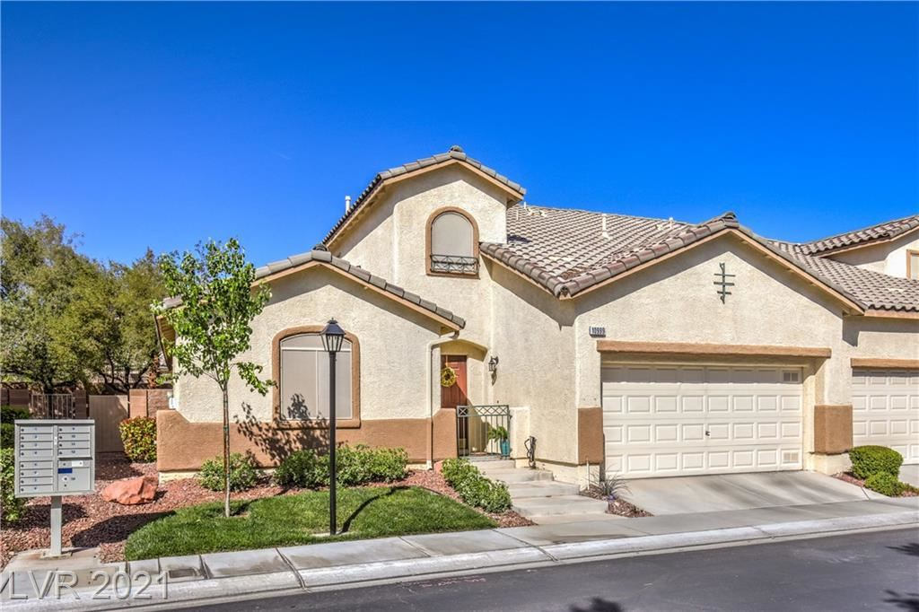 Photo of 10999 Sospel Place, Las Vegas, NV 89141 (MLS # 2285180)
