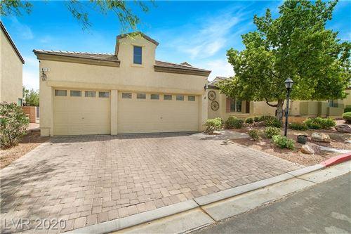 Photo of 8113 Chestnut Hollow Avenue, Las Vegas, NV 89131 (MLS # 2208181)
