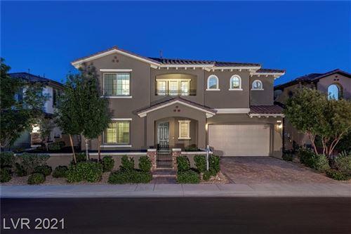 Photo of 230 Elder View Drive, Las Vegas, NV 89138 (MLS # 2328181)