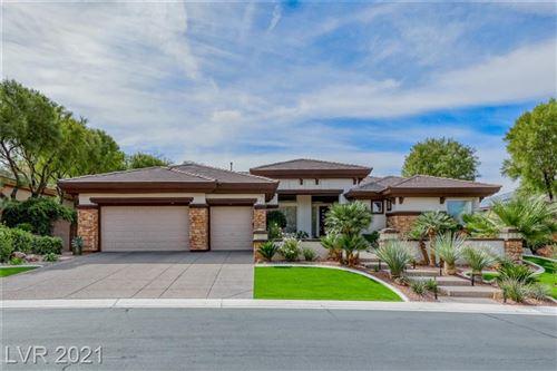 Photo of 11 Knob Oak Drive, Henderson, NV 89052 (MLS # 2344181)