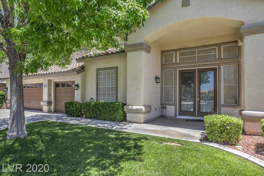 Photo of 530 ENCHANTED LAKES, Henderson, NV 89052 (MLS # 2224181)