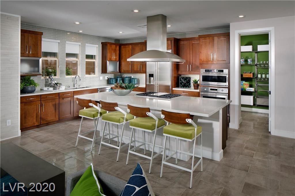 Photo of 9841 Starlight Ridge Avenue, Las Vegas, NV 89148 (MLS # 2225181)