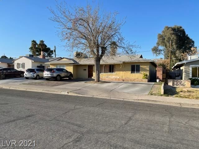 Photo of 1725 Bonita Avenue, Las Vegas, NV 89104 (MLS # 2276181)
