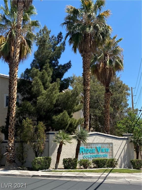 Photo of 1955 Scimitar Drive #46, Henderson, NV 89014 (MLS # 2287181)