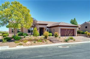 Photo of 2702 RICEVILLE Drive, Henderson, NV 89052 (MLS # 2125182)