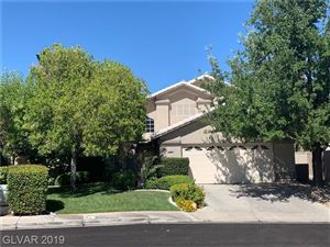 Photo of 1720 SUMMERWOOD Circle, Las Vegas, NV 89012 (MLS # 2142182)