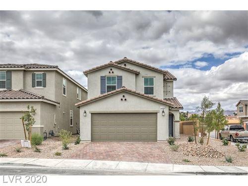 Photo of 7727 Alder Landing, Las Vegas, NV 89113 (MLS # 2199182)