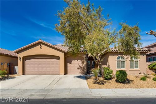 Photo of 7421 Eggshell Drive, North Las Vegas, NV 89084 (MLS # 2292182)