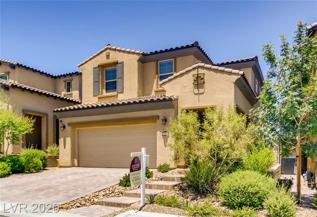 Photo of 11834 Corenzio Avenue, Las Vegas, NV 89138 (MLS # 2210182)