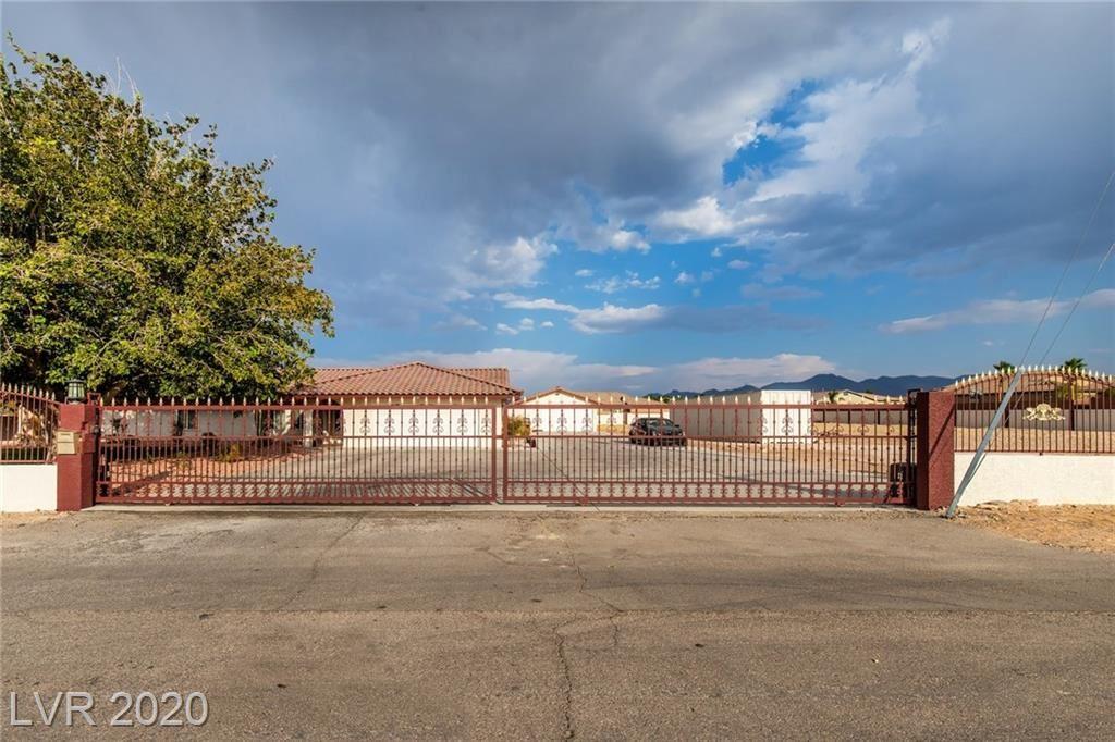 Photo of 11010 La Cienega Street, Las Vegas, NV 89183 (MLS # 2233182)